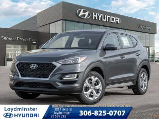 New 2019 Hyundai Tucson Essential w/Safety Package for sale in Lloydminster, SK