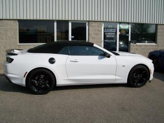 Used 2019 Chevrolet Camaro for sale in Guelph, ON