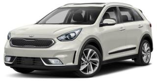 Used 2019 Kia NIRO EX for sale in North York, ON