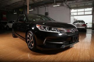 Used 2016 Honda Accord Sedan 4dr I4 CVT LX for sale in Toronto, ON