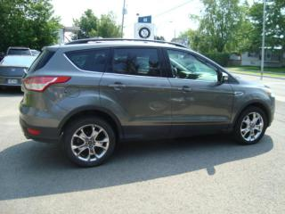Used 2013 Ford Escape SEL Ecoboost AWD for sale in Ste-Thérèse, QC
