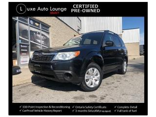 Used 2010 Subaru Forester X sport for sale in Orleans, ON