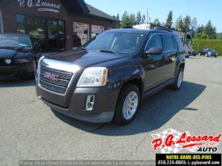 Used 2014 GMC Terrain SLE for sale in St-Prosper, QC