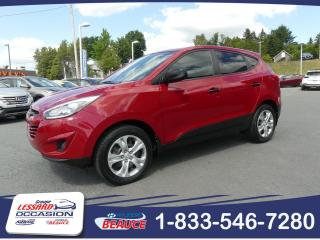 Used 2015 Hyundai Tucson GL Automatique for sale in St-Georges, QC