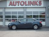 Photo of Dark Blue 2014 Chevrolet Cruze