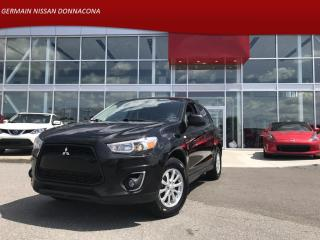 Used 2013 Mitsubishi RVR SE - AIR CLIMATISÉ - CRUISE - BLUETOOTH for sale in Donnacona, QC
