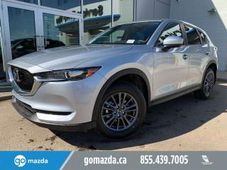 Used 2019 Mazda CX-5 GS COMFORT for sale in Edmonton, AB