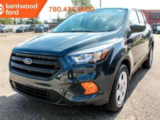 New 2019 Ford Escape S 100A FWD 2.5L I-VCT, Remote Keyless Entry, Reverse Camera System for sale in Edmonton, AB