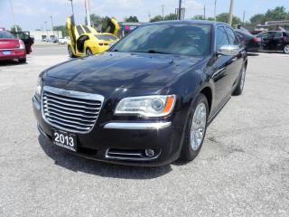 Used 2013 Chrysler 300C C for sale in Windsor, ON
