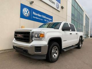 Used 2015 GMC Sierra 1500 4x4 Crew Cab Pickup 143.5 in. WB for sale in Edmonton, AB