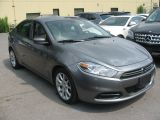 Photo of Grey 2013 Dodge Dart
