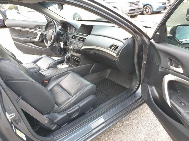 2012 Honda Accord EX-L W/NAVI Photo11