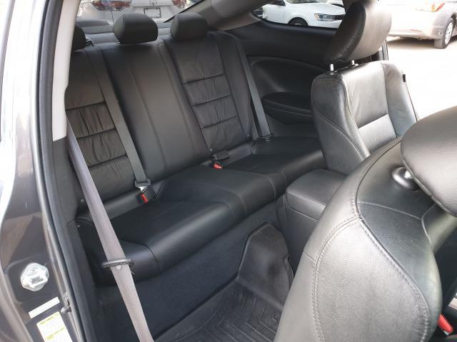 2012 Honda Accord EX-L W/NAVI Photo12
