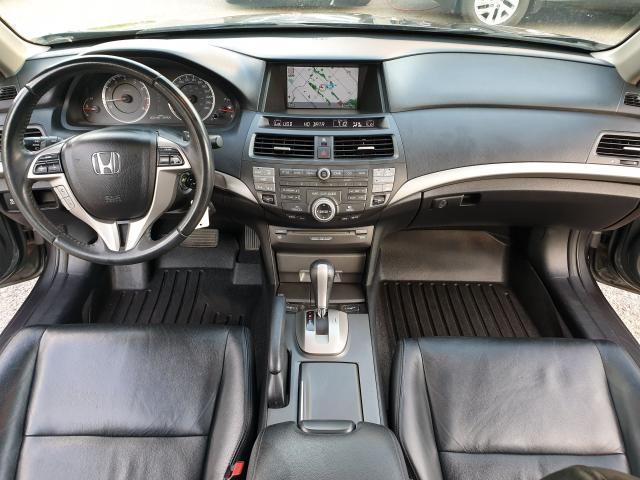 2012 Honda Accord EX-L W/NAVI Photo17
