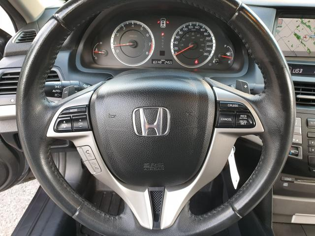 2012 Honda Accord EX-L W/NAVI Photo20