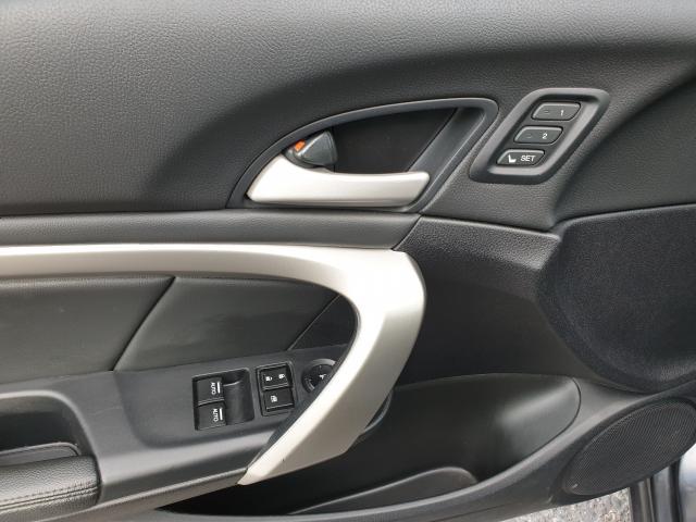 2012 Honda Accord EX-L W/NAVI Photo25