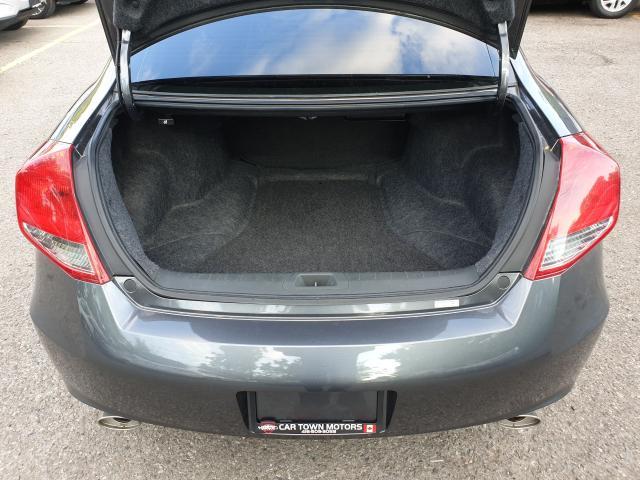 2012 Honda Accord EX-L W/NAVI Photo28