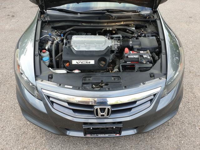 2012 Honda Accord EX-L W/NAVI Photo29