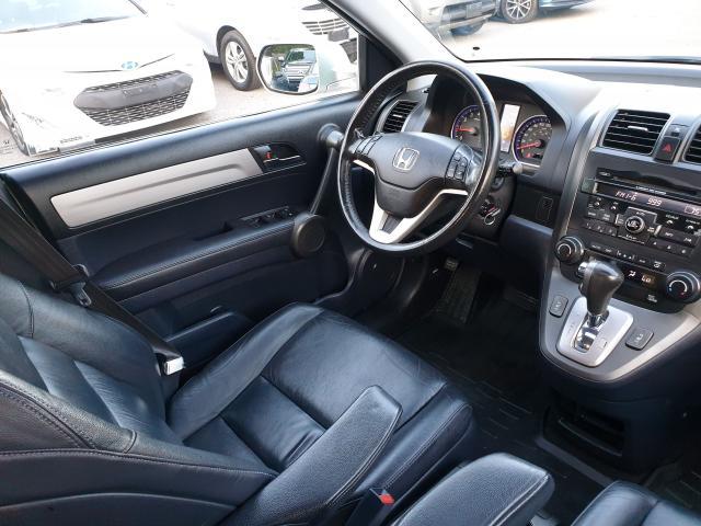 2011 Honda CR-V EX-L Photo20