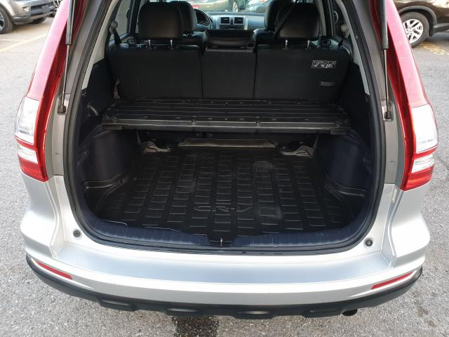 2011 Honda CR-V EX-L Photo22