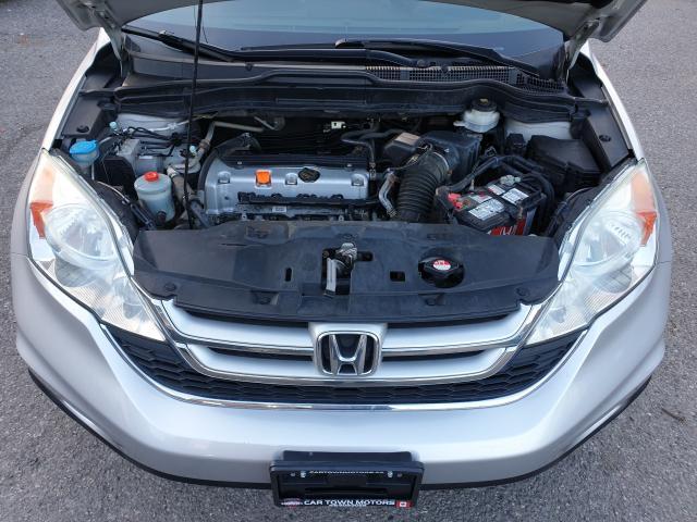 2011 Honda CR-V EX-L Photo23