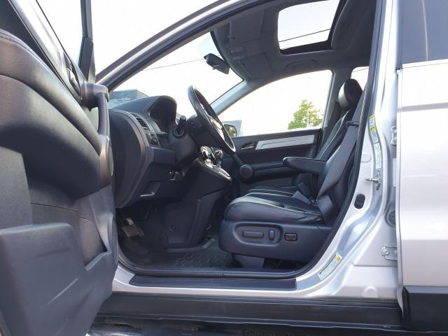 2011 Honda CR-V EX-L Photo25