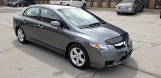 Used 2010 Honda Civic Sport for sale in Toronto, ON