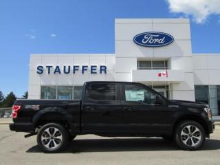 New 2019 Ford F-150 XL for sale in Tillsonburg, ON