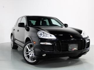 Used 2009 Porsche Cayenne GTS   NAVI   SUNROOF   TRIPTONIC for sale in Vaughan, ON