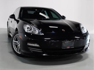 Used 2010 Porsche Panamera 4S   SPORTS CHRONO   PDK   BOSE AUDIO for sale in Vaughan, ON