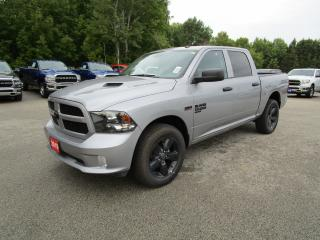 Used 2019 RAM 1500 Classic Express for sale in Owen Sound, ON