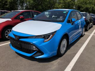 Used 2019 Toyota Corolla Base for sale in Pickering, ON