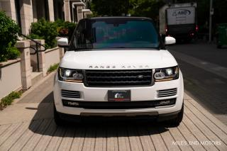 Used 2013 Land Rover Range Rover 2013 Range Rover Autobiography Executive Seating for sale in Vancouver, BC