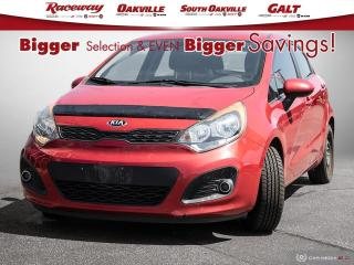 Used 2013 Kia Rio Plus for sale in Etobicoke, ON