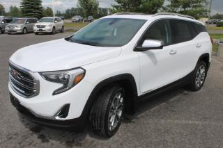 Used 2019 GMC Terrain SLT for sale in Carleton Place, ON