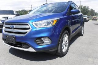 Used 2017 Ford Escape Ecoboost SE 4WD for sale in Burnaby, BC