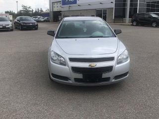 Used 2011 Chevrolet Malibu 4dr Sdn LS for sale in Mississauga, ON