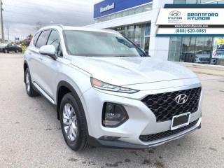 Used 2019 Hyundai Santa Fe 2.0T Ultimate AWD  - Navigation - $247 B/W for sale in Brantford, ON