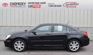 Used 2010 Chrysler Sebring Limited  for sale in Laval, QC