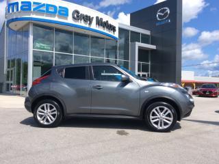 Used 2012 Nissan Juke SV for sale in Owen Sound, ON