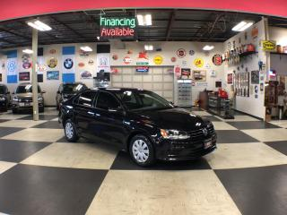 Used 2015 Volkswagen Jetta Sedan 2.0L TRENDLINE AUT0 A/C H/SEATS BACKUP CAMERA 66K for sale in North York, ON
