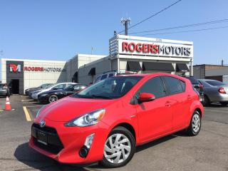 Used 2015 Toyota Prius c - BLUETOOTH - POWER PKG for sale in Oakville, ON