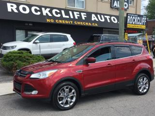 Used 2013 Ford Escape 4WD 4dr SE for sale in Scarborough, ON
