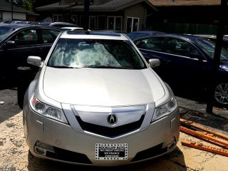 Used 2011 Acura TL 4dr Sdn Auto SH-AWD for sale in Scarborough, ON