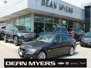 Used 2011 BMW 328xi xDrive for sale in North York, ON