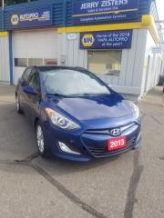 Used 2013 Hyundai Elantra GT GT GLS LOADED and CLEAN for sale in Kitchener, ON