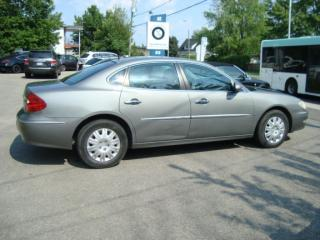 Used 2007 Buick Allure Cxl Cuir T.ouvrant for sale in Ste-Thérèse, QC