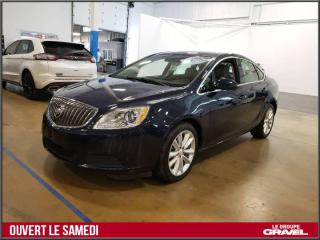 Used 2015 Buick Verano Berline 4 portes for sale in Montréal, QC