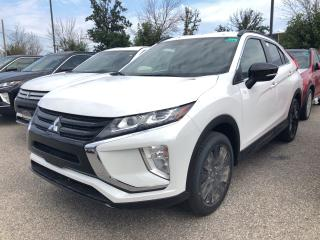 New 2020 Mitsubishi Eclipse Cross Limited Edition for sale in Mississauga, ON