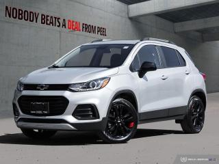 Used 2018 Chevrolet Trax LT*Reverse Cam*Apple Car Play*Bluetooth*Clean* for sale in Mississauga, ON